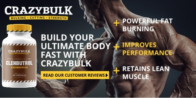 Clenbutrol for fat burning and cutting