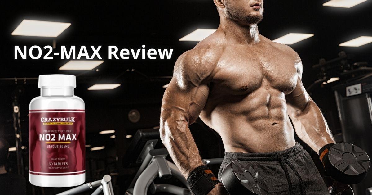 NO2 Max Reviews