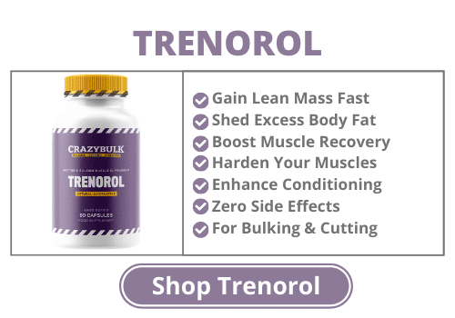 Trenorol Reviews